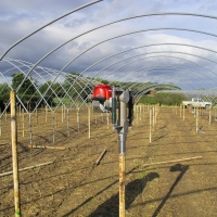 Fruit Farm Installation & Repair