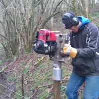 Hillsides in Gloucestershire using Magnum Adapter: FH Reason & Son