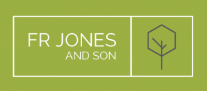 FR Jones and Son Logo